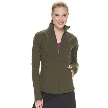 Women's Tek Gear Shapewear Jacket