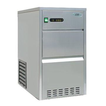 Sunpentown Automatic Flake Ice Maker (Production Capacity:66 lbs/day)
