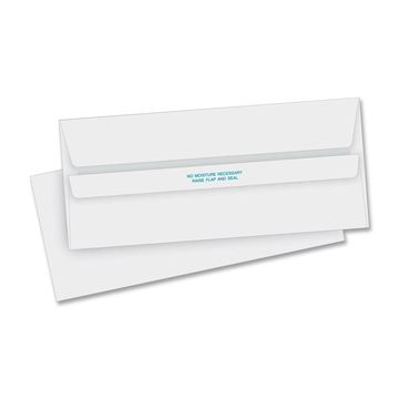 Business Source Invoice Envelope