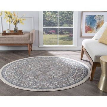 Bliss Rugs Oldfield Traditional Area Rug