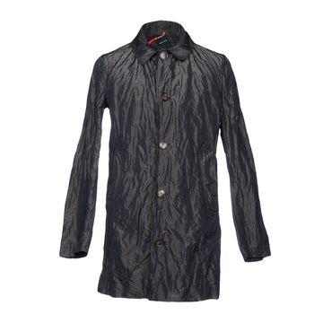 RRD Overcoats
