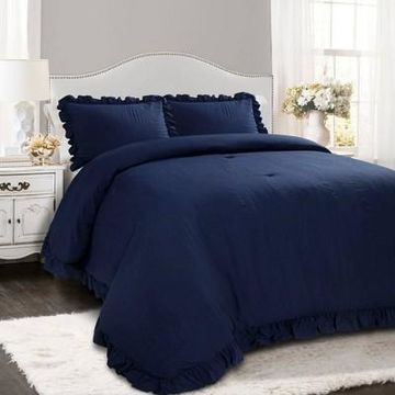 Reyna Comforter Set - Lush Decor
