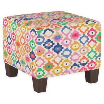 Skyline Furniture Hammond Ottoman