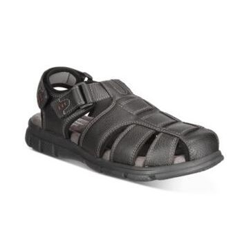 Weatherproof Vintage Men's Caleb Fisherman Sandals Men's Shoes