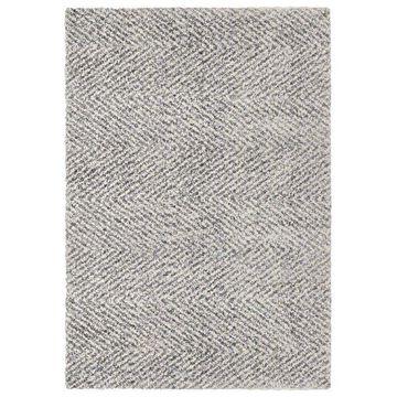 Orian Grand Tapis Harrington Grey Rug, 2'3