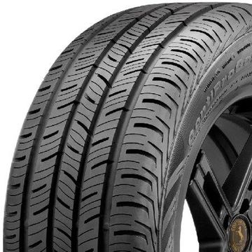 Continental ContiProContact 225/50R17 93 H Tire