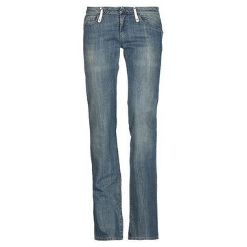 DANIELE ALESSANDRINI Denim pants
