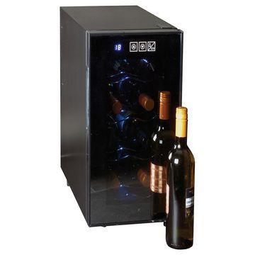 Urban Series 8 Bottle Wine Cellar