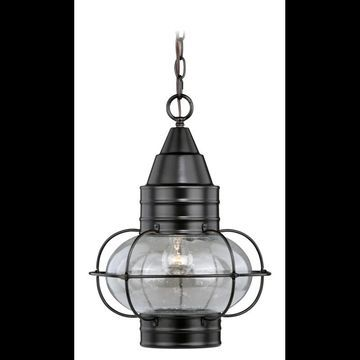 Vaxcel Lighting T0284 Chatham Brass Single Light 13