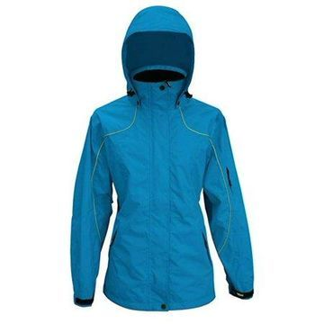 Viking Women's Creekside Tri-Zone Jacket
