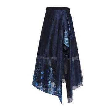 ROLAND MOURET Long skirts