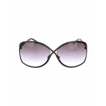 Rickie Oversize Sunglasses