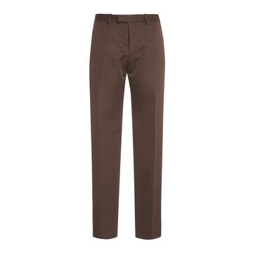 OAMC Lithium Slim Fit Stretch-Twill Pants