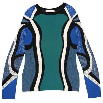 Peter Pilotto Multicolour Cotton Knitwear