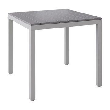 CorLiving Square Outdoor Dining Table