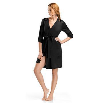 Hanro Select Robe