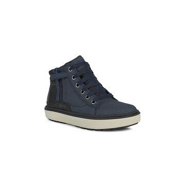 Geox Little Boy's & Boy's Mattias High-Top Sneakers
