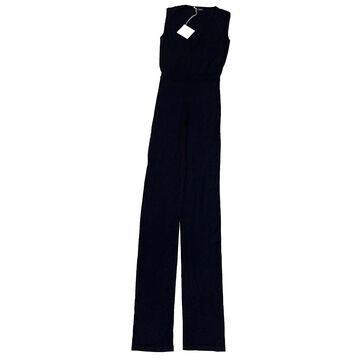 La Perla \N Navy Cashmere Jumpsuits