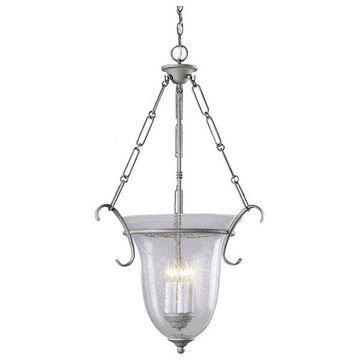 Volume Lighting V1934 4 Light Pendant
