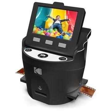 Kodak Scanza Digital Film Scanner with 16GB SD Card