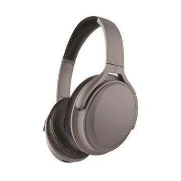Polaroid Active Noise-Cancelling Bluetooth Headphones