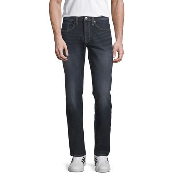 i jeans by Buffalo Ethan-X Mens Slim Regular Fit Jean