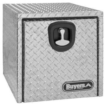 Buyers Products Aluminum Underbody Toolbox