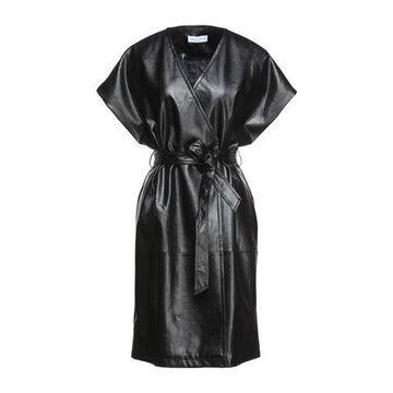WEILI ZHENG Midi dress