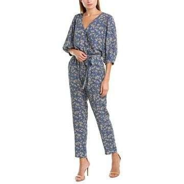 1.State Womens Jumpsuit