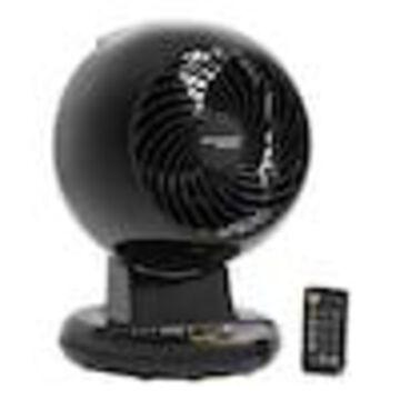 IRIS 8-in 3-Speed Indoor Fan