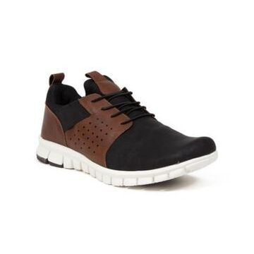 Deer Stags Men's NoSoX Betts Flexible Sole Bungee Lace Slip-On Oxford Hybrid Casual Sneaker Shoes Men's Shoes