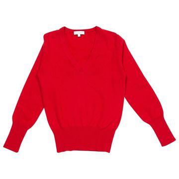 Paul & Joe Pink Cashmere Knitwear