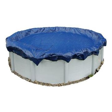 Blue Wave Gold 15-Year Round Above Ground Pool Winter Cover