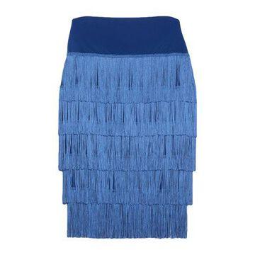 NORMA KAMALI Knee length skirt