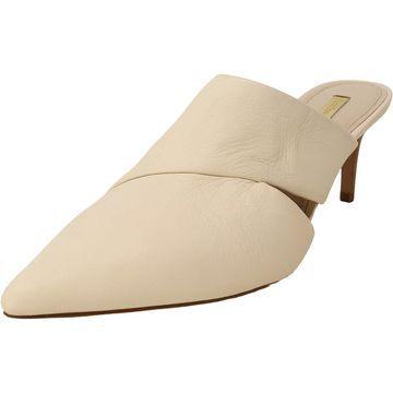 Louise Et Cie Women's Jelisa Leather Ankle-High Pump