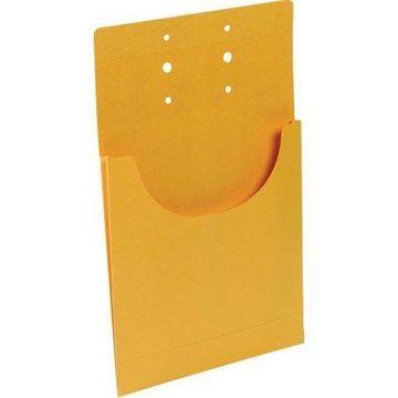 Smead, SMD68196, File Retention Jackets, 100 / Carton, Kraft