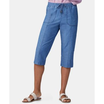 Lee Drawstring Skimmer Shorts