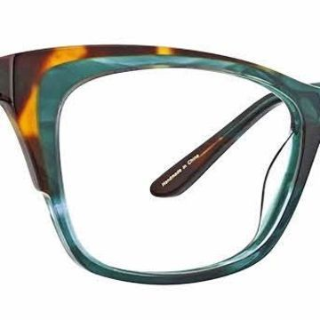XOXO Brasilia Eyeglasses in Green