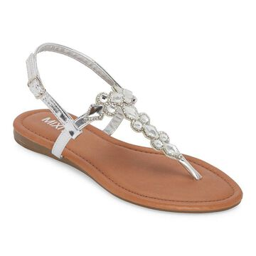 Mixit Womens Ontario Strap Sandals