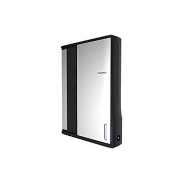 Ergotron Zip12 Charging Wall Cabinet - Up to 12