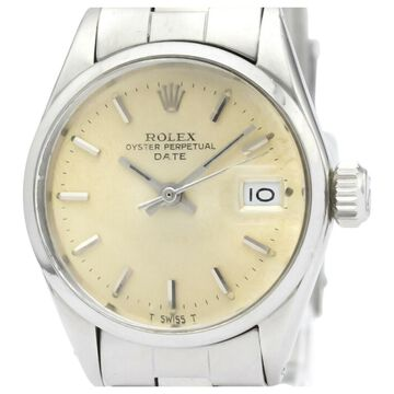 Rolex Lady Oyster Perpetual 26mm Other Steel Watches
