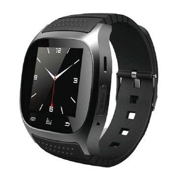 Supersonic BT Smart Watch with Call Feature