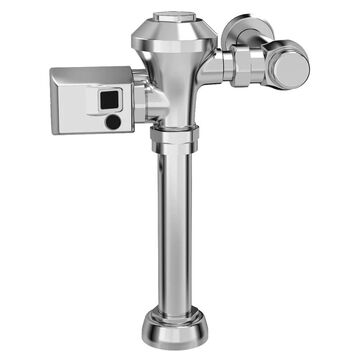 American Standard Ultima Brass 1-in Flush Valve For Afwall Toilet | 6147SM162.002