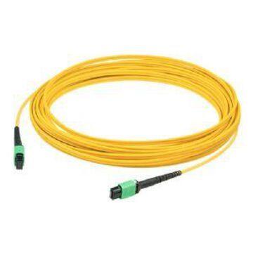 AddOn - Crossover cable - MPO/UPC single-mode (F) to MPO/UPC single-mo