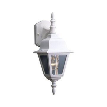 Design House 507558 Maple Street 1 Light Outdoor Wall Sconce