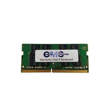 16GB 1x16GB Memory Ram Compatible with Acer Aspire E Series E5-475G-xxx A2