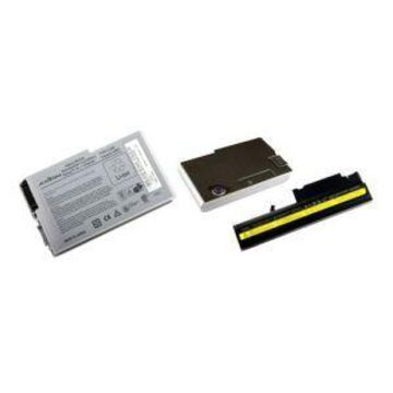 Axiom Memory AX - Notebook battery - 1 x lithium ion 9-cell - for Dell
