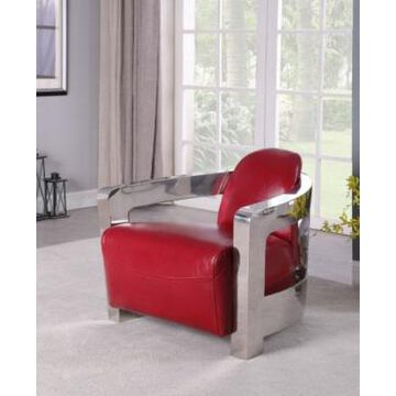 Chintaly Contemporary Accent Chair