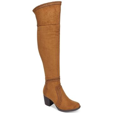 American Rag Womens Alauraine Closed Toe Over Knee Fashion Boots