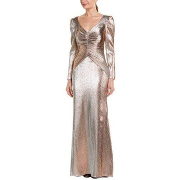 Theia Womens Gown
